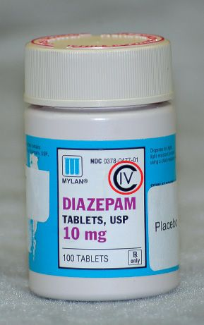 is hydroxyzine a controlled substance
