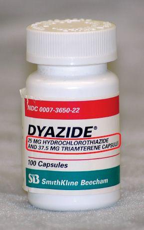 metformin hydrochlorothiazide